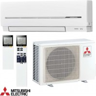 klimatistiko Mitsubishi Electric MSZ/MUZ-AP 25 VG - Inverter