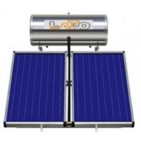 Ηλιακός Θερμοσίφωνας LATO 100 L Δ.Ε. Συλλέκτη 1,5