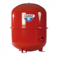 Δοχείο διαστολής θέρμανσης ZILMET 105lt