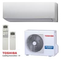 Κλιματιστικό Toshiba Daisekai Super 6,5 RAS-10N3AVP-E / RAS-B10N3KVP-E