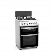 Κουζίνα αερίου - υγραερίου TG 8000 IX MULTIGAS DOUBLE - CAVITY
