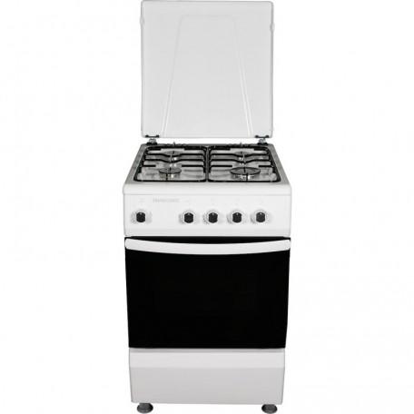Κουζίνα αερίου - υγραερίου TG 1050 WH