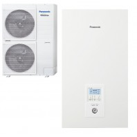antlia thermotitas Panasonic AQUAREA T-CAP H Generation KIT-WXC12H9E8