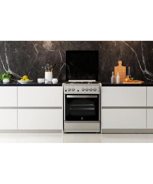 Νέες κουζίνες φυσικού αερίου - διαφορές και ομοιότητες